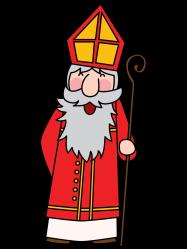 Sinterklaas Himself-01