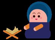 Reading Koran-01