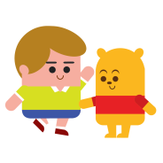 Friendship Day 2018 Pooh-01