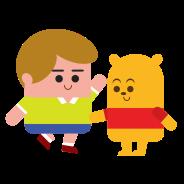 Friendship Day 2018 Pooh-01