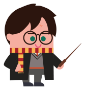 Harry Potter 2018 Harry-01