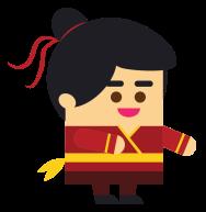 Qixi Festival 2018 Man-01