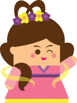 Mid Autumn Festival 2018 Goddess