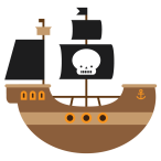 Pirate Day 2018 Ship-01