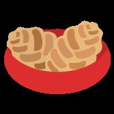 Rosh Hashanah 2018 Bread-01