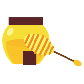 Rosh Hashanah 2018 Honey-01
