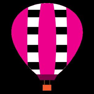 Balloon Fiesta 2018 Fuchsia-01