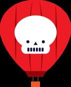 Balloon Fiesta 2018 Scarlet