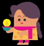 Diwali 2018 Girl-01