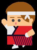 Chichibu Yomatsuri 2018 Boy 1-01