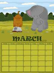 march 2019-journal