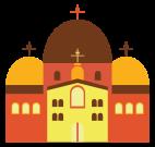 Carnevale di Venezia 2019 Cathedral-01