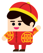 Chinese New Year 2019 Boy-01