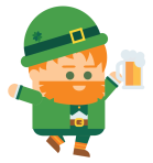 St. Patrick's Day 2019 Boy-01