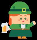 St. Patrick's Day 2019 Girl-01