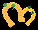 St. Patrick's Day 2019 Horseshoes-01