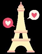 Valentine's Day 2019 Eiffel-01