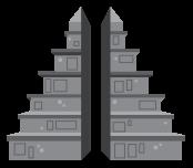 Nyepi 2019 Temple