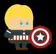 Avengers Endgame 2019 Cap-01