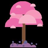 Hanami 2019 Tree-01