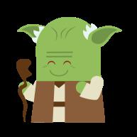 Star Wars 2019 Yoda-01