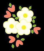 Women July 2019 Flowers - Frida Kahlo-01