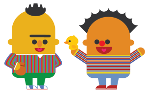 Sesame Street 2019 Bert and Ernie-01