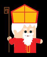 Sinterklaas 2019 Sinterklaas-01
